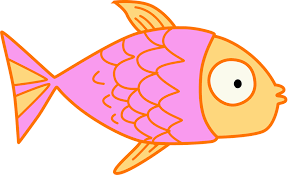 Pink Fish Reads